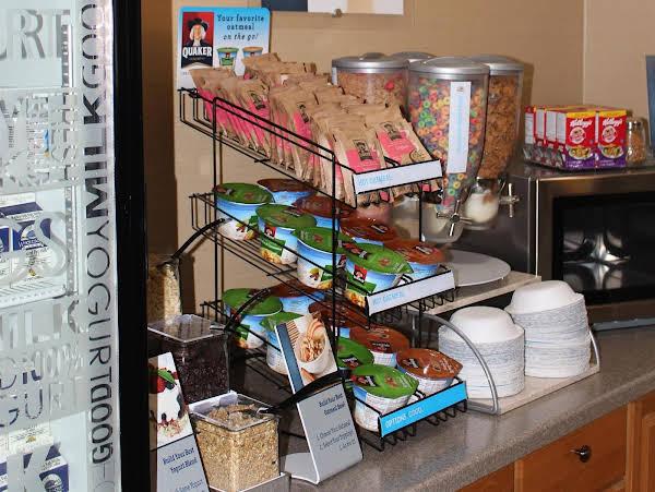 Holiday Inn Express San Diego-La Mesa SDSU Area