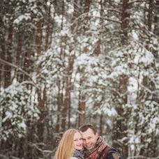 Wedding photographer Katya Mackevich (Fruza88). Photo of 30.01.2016