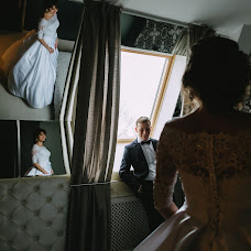 Wedding photographer Natalya Stadnikova (NStadnikova). Photo of 25.07.2018