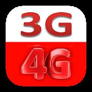 3G 4G Speed Optimizer prank