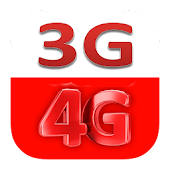3G 4G Speed Optimizer prank