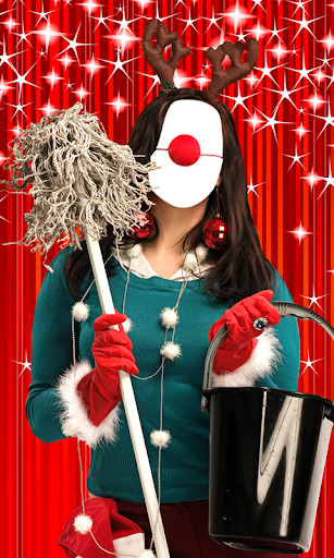 免費下載攝影APP 有趣的聖誕照片蒙太奇 app開箱文 APP開箱王