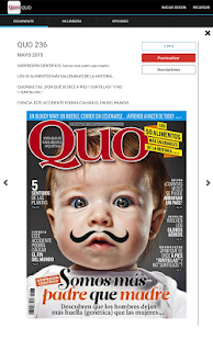 QUO Revista- screenshot thumbnail