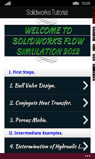 Learn Solidworks Tutorials