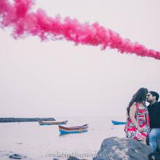 Wedding photographer Manish Chauhan (candidweddingst). Photo of 13.11.2015