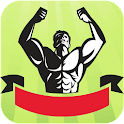 Daily Abs Workout Challenge icon
