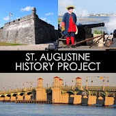 St Augustine History Project