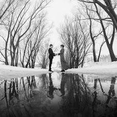 Wedding photographer Radik Gabdrakhmanov (RadikGraf). Photo of 07.03.2017