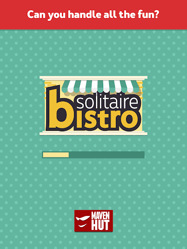 Solitaire Bistro 1.65.3784 screenshots 10