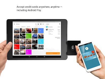 PayAnywhere Credit Card Reader Screenshot 11