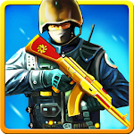 Gun Strike:Zombie Fronts 1.0.8 Apk