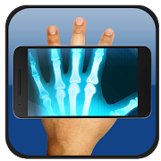 App X-ray body scanner camera simulator APK for Windows Phone
