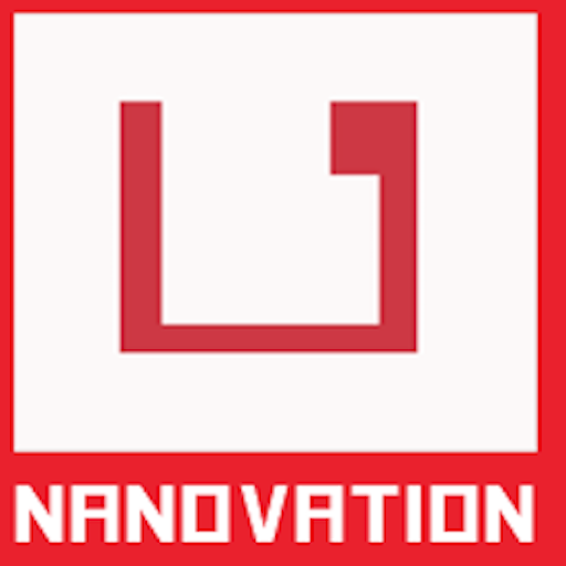 Nanovation avatar image