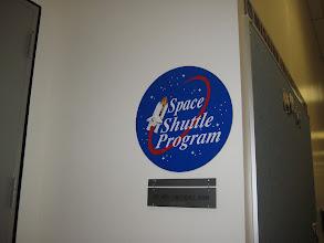 Photo: Building 30 - Mission Control Center