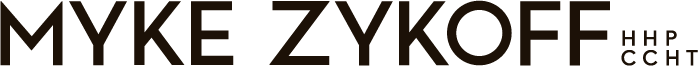 Myke Zykoff hhp ccht logo