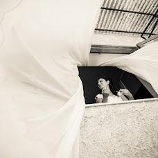 Wedding photographer Andrea Bianco (andreabianco). Photo of 10.09.2015