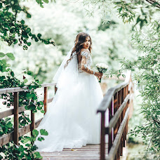 Wedding photographer Timur Yamalov (Timur). Photo of 16.09.2018