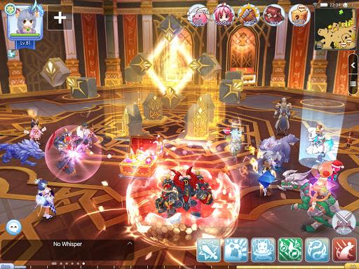 Ragnarok M: Eternal Love EU apkmr screenshots 17