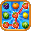 Fruit Line Mania icon