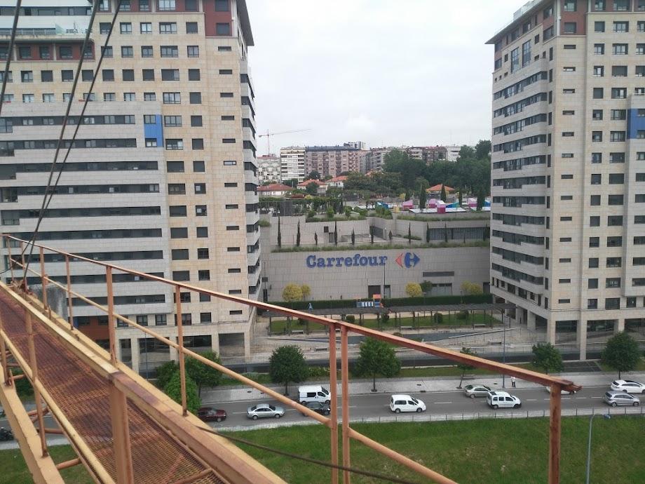 Foto Gran Vía de Vigo 4