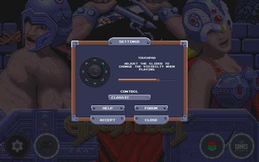 Gauntlet  screenshots 10
