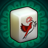 Red Mahjong