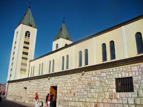Photo: Medziugorie - BiH