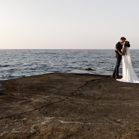 Wedding photographer Denny Savon (savon). Photo of 17.10.2016