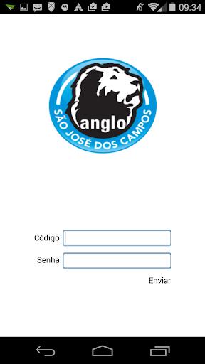 Anglo Fundamental Mobile