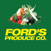 Ford's Produce Ordering