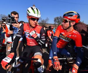 Dan toch geen E3 en Ronde van Vlaanderen voor Belgische revelatie van de Omloop