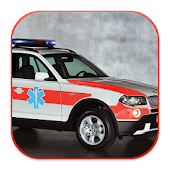 Ambulance Emergency Wallpaper