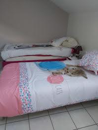 chambre à Tencin (38)