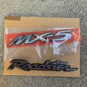 ロードスター NCEC RS RHT 2007のカスタム事例画像 Jackさんの2020年02月11日18:35の投稿
