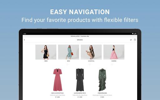 Mytheresa – Luxury Fashion screenshot 15