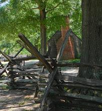 Photo: Farm House