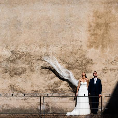 Wedding photographer Di Martini (dimartini). Photo of 19.01.2016