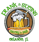 Logo for Frank & Steins