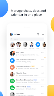 Lark - All-in-One Work Hub 3.20.7 APK + Mod (Free purchase) for Android