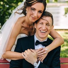 Wedding photographer Evgeniy Prokhorov (Prohorov). Photo of 19.09.2018