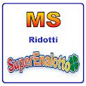MS Ridotti SuperEnalotto icon