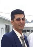 Ing. Gustavo Falcones