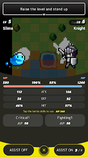SRPG – Pocket Lord EX 3