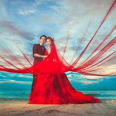 Wedding photographer Bunrith Pech (BunrithPech). Photo of 16.09.2015