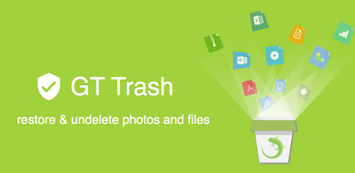 GT Trash - RecycleBin,Undelete - Apps on Google Play