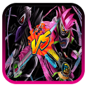 Climax Ex-Aid : Battle All Rider Fighters icon