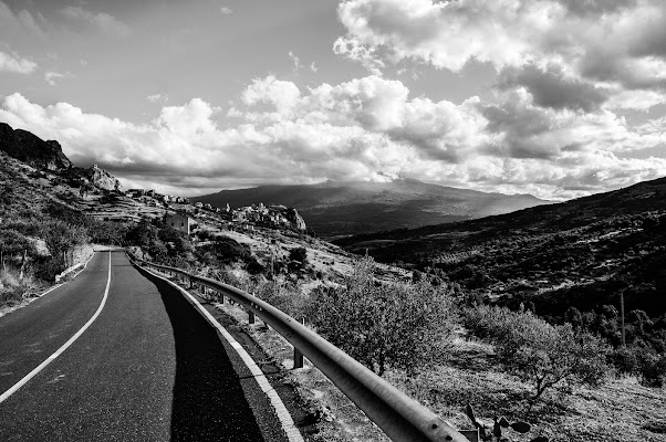 Valle del Demonio - Sicilia di Dawn