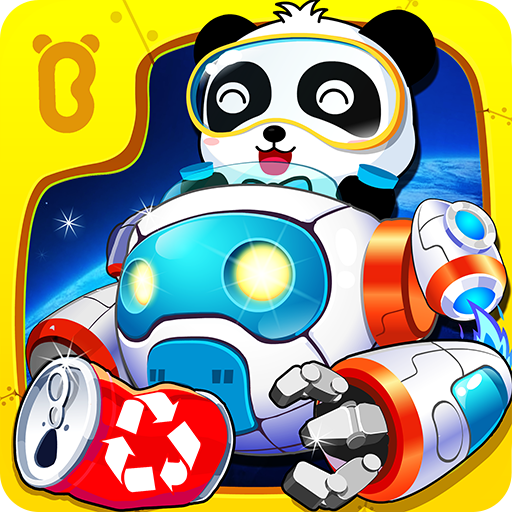 Little Panda Green Guard file APK Free for PC, smart TV Download