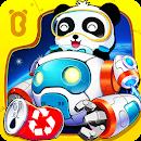 Little Panda Green Guard file APK Free for PC, smart TV Download