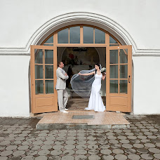 Wedding photographer Irina Shidlovskaya (ty-odin). Photo of 07.06.2015